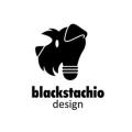 blackstachio-logo