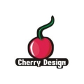 cherry-design-logo