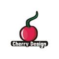 cherry-design-logo