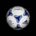 World Cup Football Designs (1930 - 2010) - Balls