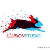 30 логотипов с животными.