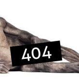 50 примеров страниц 404