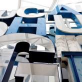 Музей букв в Берлине